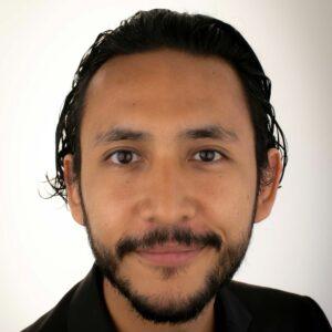 Sergio R. Pérez Rosal