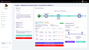 Treatment and Protocol Design