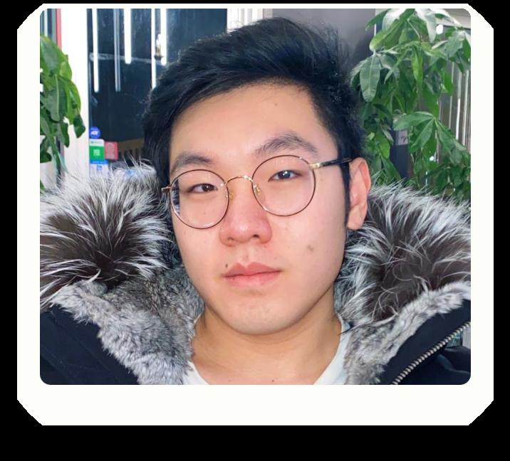 Evan Shang
